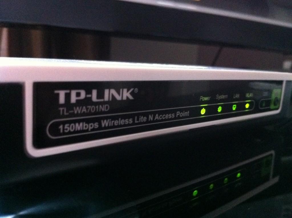 TP-Link WA701ND Wireless Access Point